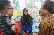 Cerita Kepsek Warsiah, Bangun Jembatan agar Guru dan Murid Tak Bolos Sekolah
