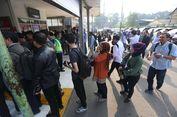 YLKI: Manajemen KCI Kurang Antisipasi Dampak Pembaruan Sistem Tiket
