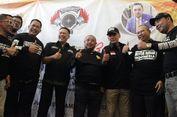 Ketua DPR RI Jadi Dewan Pembina Motor Besar Indonesia