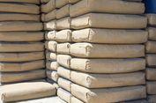Semen Indonesia Targetkan Penjualan Ekspor 3,3 Juta Ton