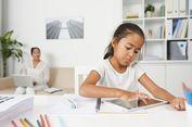Anak-anak Seharusnya Tak Aktif di Media Sosial
