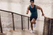 3 Hal yang Perlu Diperhatikan Saat Olahraga di Cuaca Panas