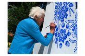 Louka, Desa Wisata yang Viral Berkat Nenek 92 Tahun