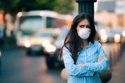 Polusi Udara Bunuh Lebih Banyak Orang Dibanding Merokok