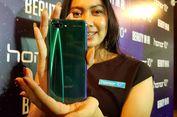 Honor Incar 3 Besar Pasar Ponsel Indonesia 2020
