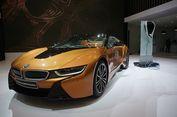 BMW Tak Andalkan Regulasi Kendaraan Listrik
