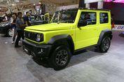 Apa Kabar Suzuki Jimny untuk Indonesia?