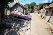 Pimpinan DPR Desak Presiden Tetapkan Gempa NTB sebagai Bencana Nasional