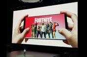 Game 'Fortnite' di Android Debut di Galaxy Note 9