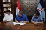 Demokrat Tunggu Ajakan Bahas Strategi Pemenangan Prabowo-Sandiaga
