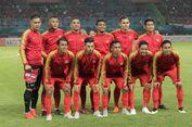 Indonesia Vs Hongkong, Turunkan Skuad Terbaik