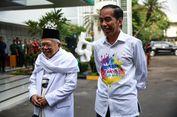 Tambah Dua Posisi, Tim Kampanye Jokowi-Ma'ruf Libatkan Kepala Daerah