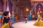 Asal Muasal Berkumpulnya Para Disney Princess dalam Wreck It Ralph 2