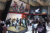 Honda Nikmati Peningkatan Pasar Sepeda Motor Kuartal Pertama