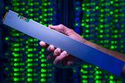 Intel Perkenalkan SSD 'Terpadat' Berbentuk Penggaris