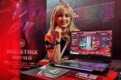 """Asus Luncurkan Duo Laptop Gaming untuk Penggemar Game """"MOBA"""" dan """"FPS"""""""