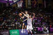 Asian Games 2018, Tim Basket Putra Indonesia Kalah Telak Lawan Korsel