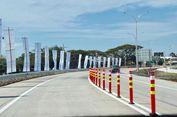 Waskita Garap Seksi 3 Tol Jakarta-Cikampek Selatan