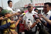 Uji Coba LRT Jakarta Hanya untuk Kalangan Terbatas