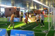 HUT ke-73 RI, Bandara Soekarno-Hatta Gelar Berbagai Perlombaan