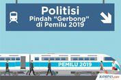 INFOGRAFIK: Para Politisi yang Pindah 'Gerbong' di Pemilu 2019
