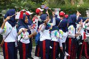 Pesta Rakyat Akan Ramaikan Pawai Obor Asian Games di Jakarta Utara