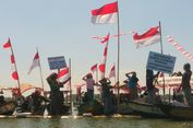4 Aksi Heroik Panjat Tiang Bendera, dari Siswa SMP hingga Anggota TNI