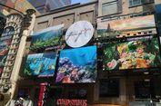 Memamerkan Keindahan Indonesia di Tempat Kesohor di New York