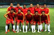 Prediksi Susunan Pemain Timnas U-23 Indonesia Vs Hongkong