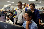 XL Resmikan Pusat Monitoring Kualitas Layanan