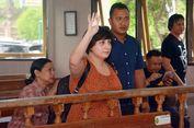 Warga Inggris yang Tampar Petugas Imigrasi Bali Mengaku Disiksa di Penjara