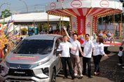 Inden Xpander di Semarang Sampai Dua Bulan