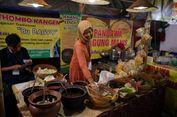 Aneka Jenang hingga Wedang Jahe Ada di Pasar Kangen Prambanan Jazz Festival 2018
