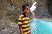 Erikson, Bocah Penemu Air Terjun Wai Marang di Sumba