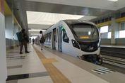 """Soal LRT Palembang """"Mogok"""" Lagi, Ini Penjelasan PPK"""