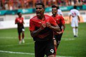 Liga 1, Madura United Akan Selesaikan Transfer Alberto Goncalves