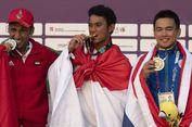 Raih Emas Asian Games 2018, Atlet Jetski Ini Tolak Jadi PNS