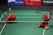 Kevin Sanjaya Rindu Bisingnya Penonton Indonesia Open