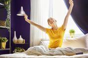 4 Tips Mencegah Badan Pegal Linu Ketika Bangun Tidur