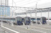 Trase MRT 56 Kilometer Akan Beroperasi 2025