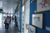 Dituduh Keroyok Warga di Halte Harmoni, Petugas Bus Transjakarta Diperiksa