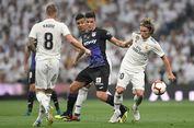 Luka Modric Bantah Real Madrid Alami Krisis