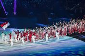 Media Asing Puji Kesuksesan Indonesia Gelar Asian Games