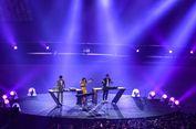 Nyawa Baru 'Lagi Syantik' Siti Badriah di Penutupan Asian Games 2018