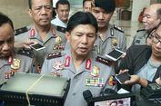 Jokowi-Ma'ruf dan Prabowo-Sandiaga Dapat Pengawalan Masing-masing 37 Polisi