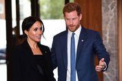 Anak Perempuan Harry dan Meghan Mungkin Tak Dapat Gelar Bangsawan