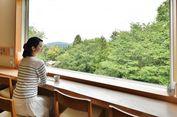 Wisata 'Anti-mainstream' di Jepang, Ini 'Itinerary' Liburan di Yoshino