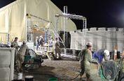Barak Marinir AS Dibangun dengan Teknologi Cetak 3D