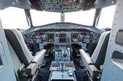 Inovasi ATR untuk Pilot dan Penumpang