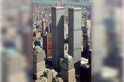 Mengenang Kecanggihan Menara Kembar WTC
